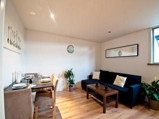Executive 1 Bedroom Flat (B)-Heart of Shoreditch - London vacation rentals