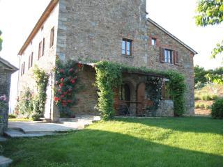 Casa Aboca - Sansepolcro vacation rentals