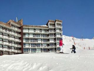 Sunny 1 bedroom Condo in Val Thorens - Val Thorens vacation rentals