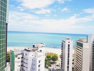 Nice Condo with Internet Access and Tennis Court - Recife vacation rentals