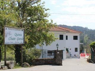 """Parque de Campismo """"Quinta Chave Grande"""" - Viseu vacation rentals"""