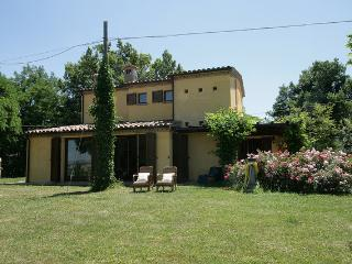 Marcheholiday Parucci - Sassoferrato vacation rentals
