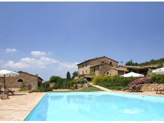 casole country house capinera - Casole d Elsa vacation rentals