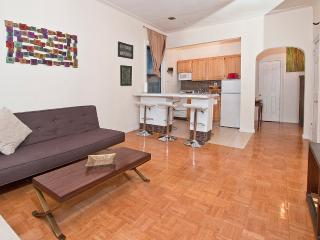 Amazing One BR @ Gramercy - NYC # 3N - Long Island City vacation rentals