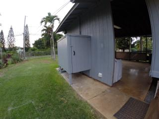 Peaceful Country Living, A Short Walk to the Beach - Waialua vacation rentals