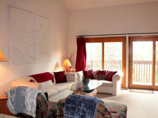 3 BR/2.5 BA Silverthorne Condo - Sleeps 8-10 - Silverthorne vacation rentals