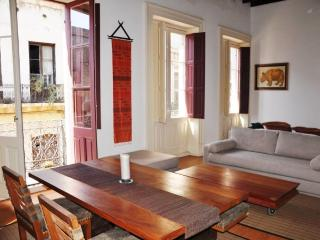 Fab Reno StudioApt Ciudad Vieja,BalconyTerrace/BBQ - Montevideo vacation rentals