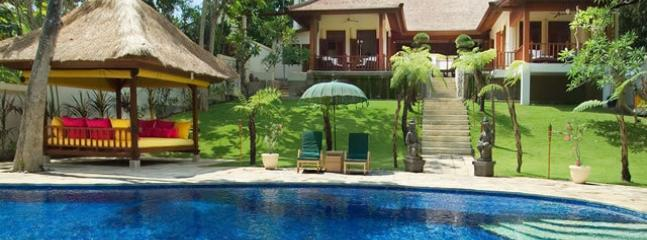 Villa #3202 - Image 1 - Canggu - rentals