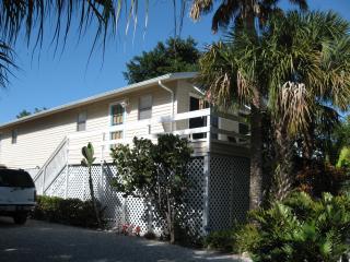 Nerita Beach Cottage - Sanibel Island vacation rentals