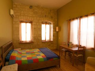 Charming Stoned Home in Safed - Galilee vacation rentals
