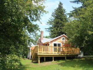 Beautiful Cottage at the foot of the Berkshires - Copake Falls vacation rentals