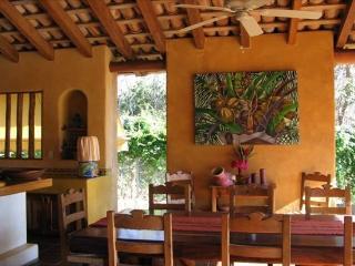 Casa Las Piedras - Luxury Oceanfront Villa - Ixtapa vacation rentals
