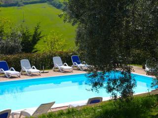 Frantoio: Enjoy The True Essence Of Tuscany - Radicondoli vacation rentals