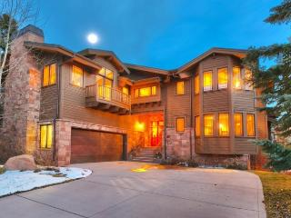 Silver Lake Estate - Deer Valley vacation rentals