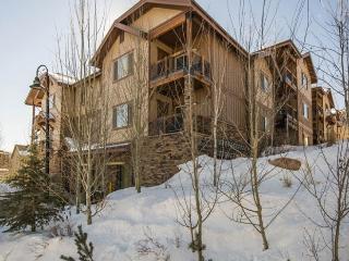 Bear Hollow 3-bedroom condo - Murray vacation rentals
