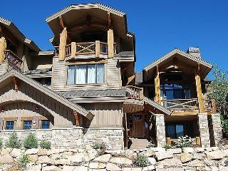 Cove 4-Bedroom Town Home - Park City vacation rentals