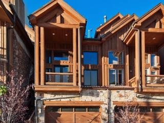 Gorgeous 5 bedroom Park City House with Deck - Park City vacation rentals