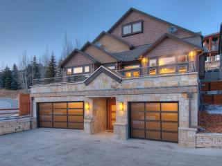 Deer Valley Luxury Town Home  B - Park City vacation rentals