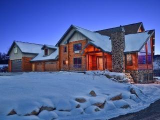 Echo Lake Home - Utah vacation rentals