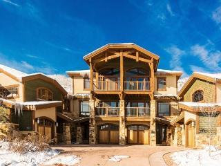 Fairway Springs 2 - Utah Ski Country vacation rentals