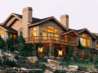 4 bedroom House with Hot Tub in Park City - Park City vacation rentals