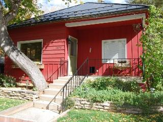 Park Ave 3-bedroom Home - Snyderville vacation rentals
