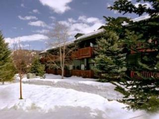 Prospector Lodge 820 - Park City vacation rentals