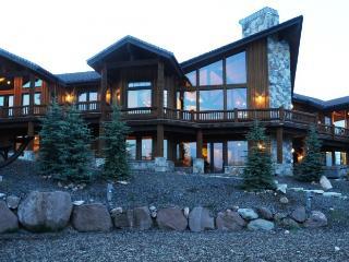 Parleys Estate - Snyderville vacation rentals