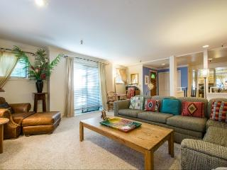 Parkwood 3-bedroom B - Snyderville vacation rentals