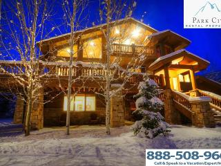 Abode at Arrowood - Utah Ski Country vacation rentals