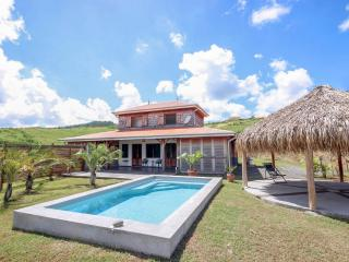 Beautiful 3 bedroom Villa in Le Vauclin with A/C - Le Vauclin vacation rentals