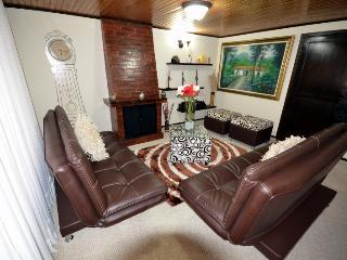 Spectacular Family Luxury Apartment, Excellent Loc - Bogota vacation rentals