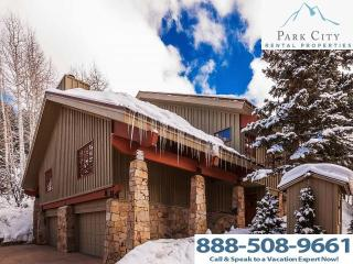 Abode at Cache in Deer Valley - Utah Ski Country vacation rentals