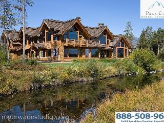 Jackson Hole - Abode off Fish Creek - Wilson vacation rentals
