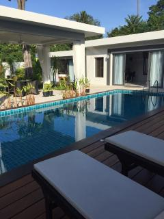 4 Bedroom prize villa of Rawai - Chalong Bay vacation rentals