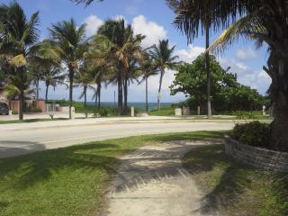 Direct Beach Front 2/2 Private Home - Deerfield Beach vacation rentals
