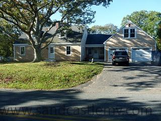 1692 - Newly renovated 4 bedroom Chilmark home with in-ground pool - East Falmouth vacation rentals