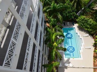 SAN ANDRES ALQUILO APARTAMENTO CERCA A LA PLAYA BAY POINT 403 - Colombia vacation rentals