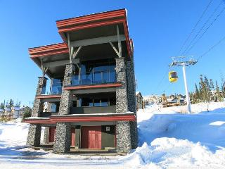 The Edge 15 - British Columbia Mountains vacation rentals