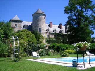 Chateau Raysse an enchanted castle in the Dordogne - Dordogne Region vacation rentals