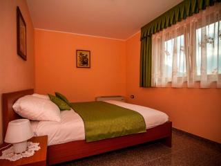 1 bedroom Apartment with Internet Access in Kobarid - Kobarid vacation rentals