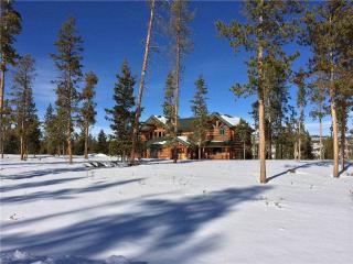 Ridgetop House - Northwest Colorado vacation rentals