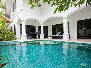 Na Jomtien Pool Villa - Sattahip vacation rentals
