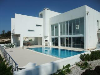 Ultra Modern villa, Large private pool and gardens - Lachi vacation rentals
