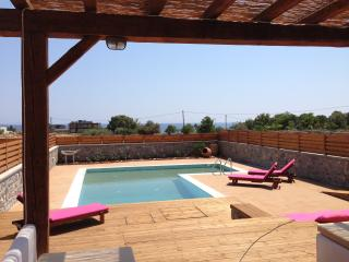 Lindos Seastone Villa - Beatris - Pefkos vacation rentals
