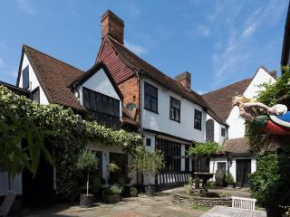 13 bedroom Manor house with Internet Access in Ipswich - Ipswich vacation rentals