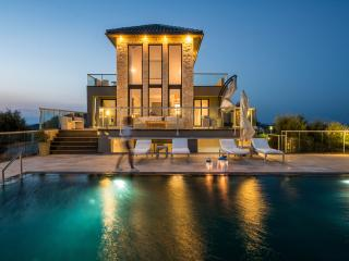 Seafront Luxury Villa, Chania - Chania vacation rentals