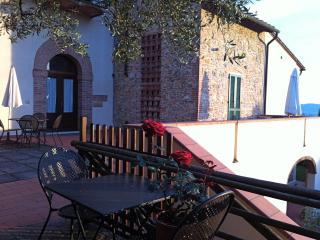 Podere le Monache 1 - San Gimignano vacation rentals