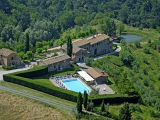quercia cantina - Montaione vacation rentals