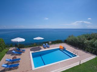 Villa Sakos - 514 - Skala vacation rentals